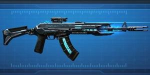 正义枪战AK47星辰怎么样 AK47星辰枪械简析